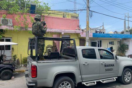En plena contingencia, violento sujeto mata a su pareja en Isla Mujeres