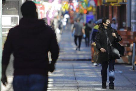 Nueva York en tiempos del Covid-19 para un migrante yucateco