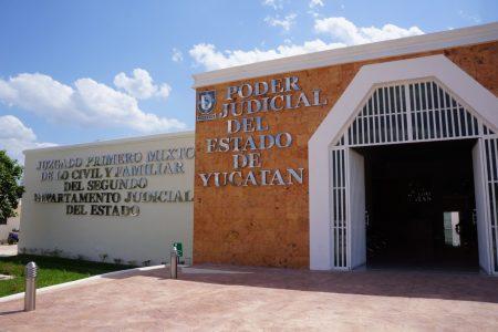 Poder Judicial de Yucatán amplía plazo de suspensión por contingencia de Covid-19