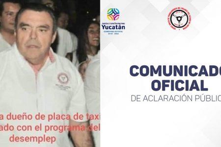 Directivo del FUTV renuncia al seguro de desempleo que obtuvo 'sin querer queriendo'