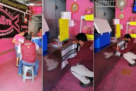 Suspende Profeco venta en 68 tortillerías por abusos en el precio
