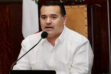 Renán Barrera promueve apoyos emergentes para gente que vive al día