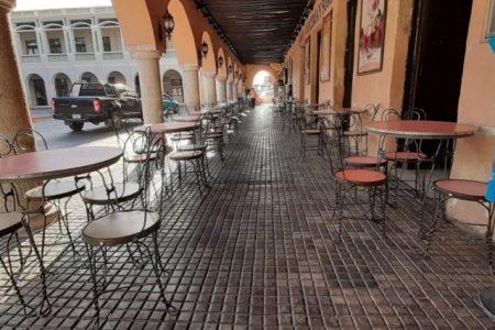 Sin condonación de rentas, cerraría el 60 por ciento de los restaurantes