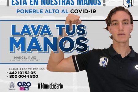 """""""Gamer"""", hábil en la cocina y sueña con jugar en el Barcelona: así es el yucateco Ruiz"""