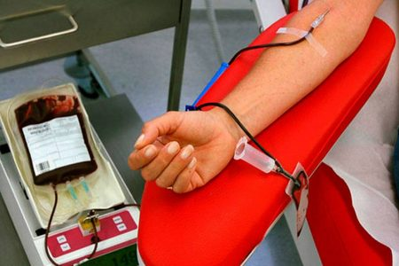 """Solicitan donadores de sangre """"O"""" negativo para paciente en terapia intensiva"""
