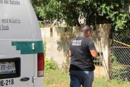 Convulsiona y muere en su hamaca un hombre de 46 años, en Chalmuch