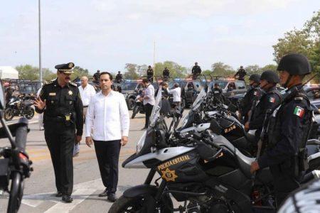 Yucatán pone más alta la vara en indicadores de seguridad pública