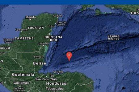 Tiembla en Centroamérica y en el sur de México, incluyendo Chetumal