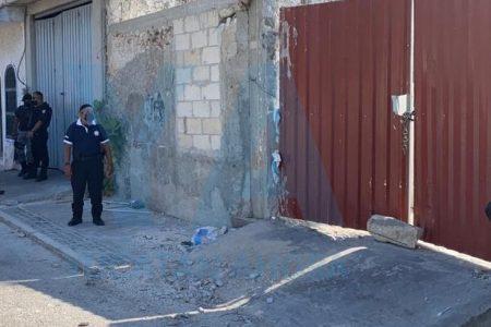 Detectan toma clandestina de gasolina en el centro de Progreso