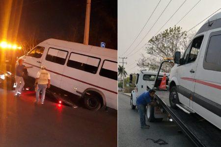 Más multas a transportistas que insisten en violar la sana distancia por el Covid-19