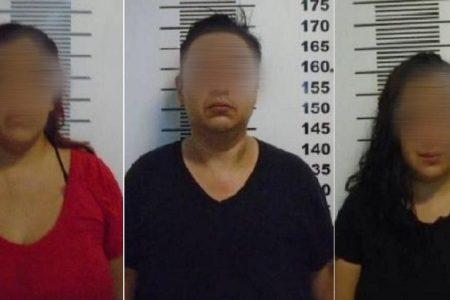 Detenidos por vender whisky y cerveza vía Facebook y Whatsapp