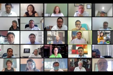 Mérida, preparada para la temporada de huracanes 2020: Renán Barrera