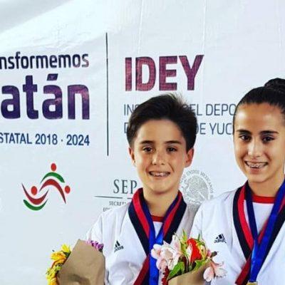 Taoína yucateca logra pase a semifinales, en inédita competencia oficial en línea