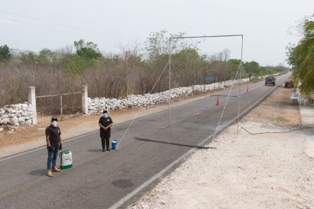 El Covid-19, más mortal en el interior del estado que en Mérida