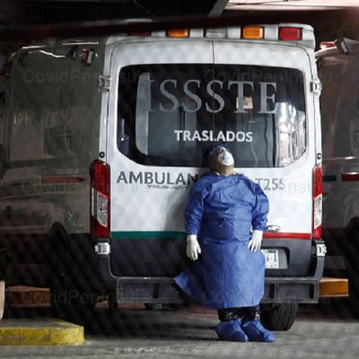 La pandemia de Covid-19 en la mirada de fotoperiodistas de la Península de Yucatán