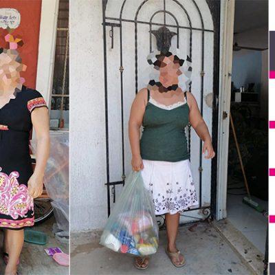 Voluntarios de Apoyo Mutuo Mérida abren 16 centros de acopio por toda la ciudad