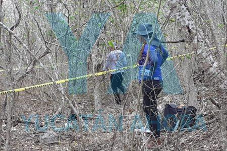 Encuentran restos humanos en montes de Bokobá