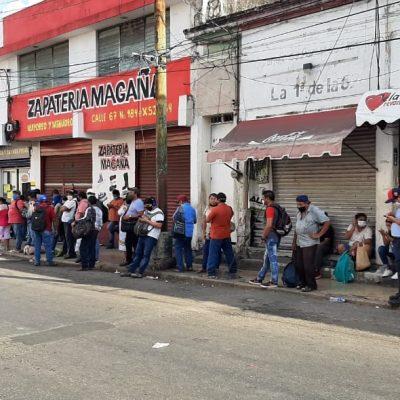 Otro día con seis fallecidos por Covid-19 en Yucatán: ya son 63 defunciones