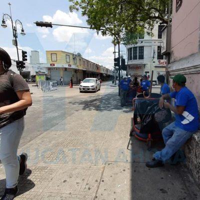 Vuelve a 'aplanarse' el Covid-19 en Yucatán: dos fallecidos y 19 contagiados