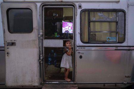 Reportan tercer bebé con Covid-19 en Yucatán