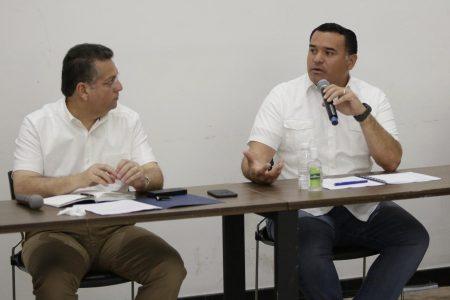El Ayuntamiento de Mérida, solidario con los diferentes sectores de la sociedad