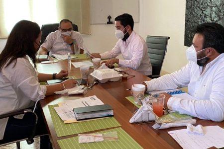 Cinco legisladores donarán su salario para crear un Fondo de Apoyo en Yucatán