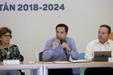 Yucatán con resultado sin precedentes en Presupuestación y Evaluación