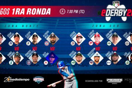 """""""Pepón"""" Juárez y los Leones participarán en el eDerby 2020 de la Liga Mexicana"""