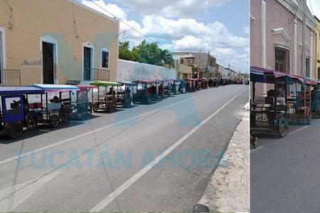 Cosas que retrasan la vuelta a la normalidad en Yucatán: ocurrió en Maxcanú