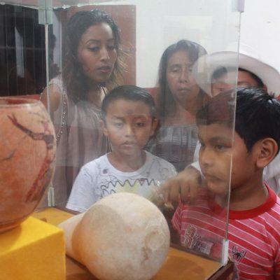 En foro virtual expondrán retos de los museos comunitarios