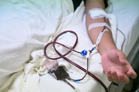 Autorizan al IMSS a combatir el Covid-19 con plasma de pacientes curados