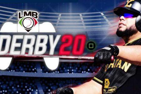 """El """"Pepón"""" Juárez ahora quiere ganar el Home Run Derby virtual"""