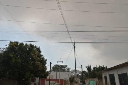 Reportan olor a quemado y extraño humo que cubre Mérida y alrededores