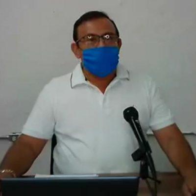 Desmiente alcalde arresto de un abuelito por intentar entrar a Hoctún para cobrar su pensión