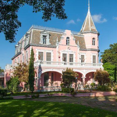 A la venta El Pinar, una de las casas más emblemáticas y hermosas de Mérida
