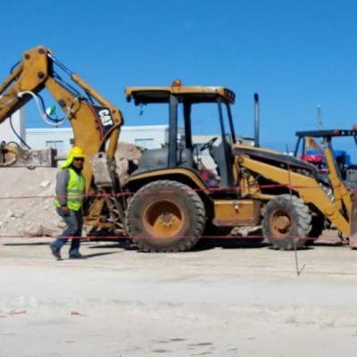 Bajo amenaza, Cementos Fortaleza obliga a trabajar a empleados