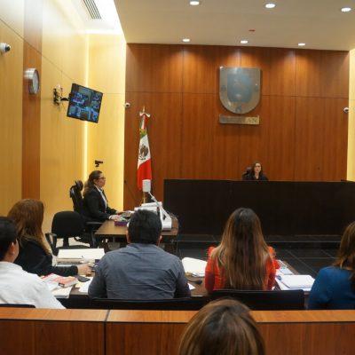A prisión preventiva por robar en un predio de San José Tecoh