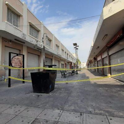 Se mantienen altos los casos y fallecimientos por Covid-19 en Yucatán