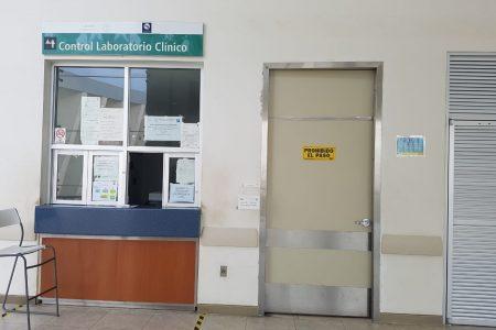 Trabajadores del Hraepy denuncian falta de pago por parte de empresa subrogada