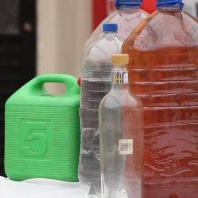 Fue su última borrachera: otros cinco fallecidos por ingerir alcohol adulterado