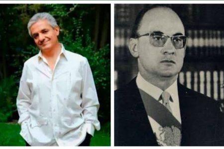 Encuentran muerto y con carta póstuma al hijo del ex presidente Luis Echeverría