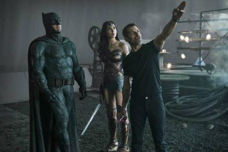 El Snyder cut será lanzado en 2021, confirma Warner Brothers