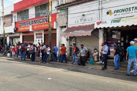 #QuédateEnCasa: hoy se registraron 11 fallecidos y 80 contagios de Covid-19 en Yucatán