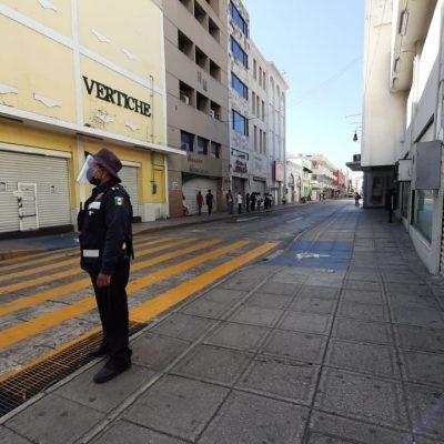 Segundo día con más casos de Covid-19 en Yucatán: 68 contagios y seis fallecidos