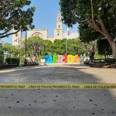 Mérida rebasa los mil casos de Covid-19; en defunciones pronto llegará a 100