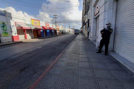 Yucatán, en un compás de espera de cara a la nueva normalidad