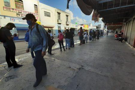 Covid-19, altamente letal con personas en rangos de 50 y 70 años en Yucatán