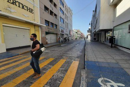 Sigue en ascenso la curva de contagios y muertes por Covid-19 en Yucatán