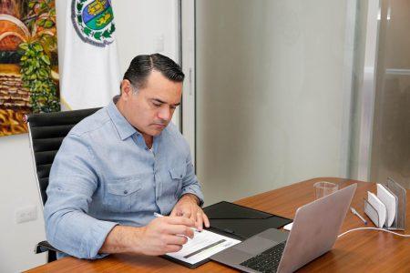La sustentabilidad, la mejor vía para reactivar la economía: Renán Barrera