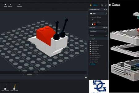 Ingenieros yucatecos crean tutorial para construir desde casa con bloques 3D